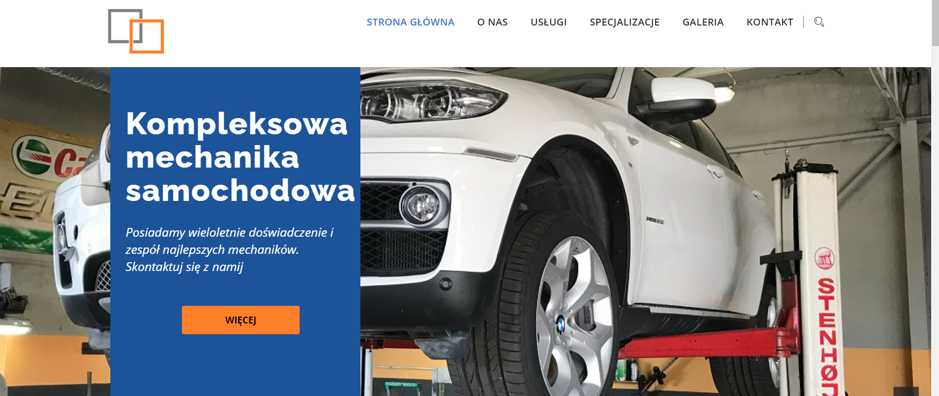 efekty pozycjonowania strony autorafmar.pl